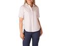 Mountain Khakis Women's Betty Shirt Short Sleeve Cotton