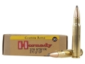 Hornady Dangerous Game Ammunition 376 Steyr 270 Grain Interlock Spire Point Box of 20