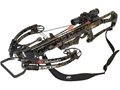 PSE RDX 400 Crossbow Package with 3x Scope