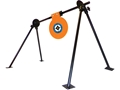 Do-All Rifle Gong Target NM-500 Steel Orange