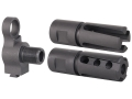 Smith Enterprise Vortex Flash Hider Kit Springfield Armory SOCOM 16 Matte