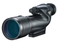Nikon Prostaff 5 Spotting Scope 16-48x 60mm Straight Body Armored Black