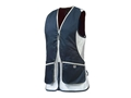 Beretta Women's Silver Pigeon Ambidextrous Shooting Vest Polyester and Cotton