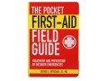 """Pocket First Aid Field Guide"" Book By G Dvorchak"