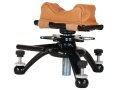 Shooters Ridge Steady Point Tri-Stance Rifle/Pistol Front Shooting Rest