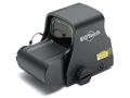 EOTech XPS3-0 Holographic Weapon Sight 65 MOA Circle with 1 MOA Dot Reticle Matte CR123 Battery