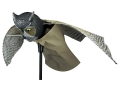 Product detail of Edge by Expedite Prowler Owl Predator Decoy Polymer Brown