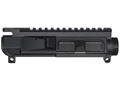 Product detail of Vltor MUR Modular Upper Receiver with Shell Deflector Only Assembled AR-15 Flat-Top Matte