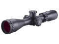 BSA Contender Target Rifle Scope 3-12x 40mm Side Focus Contender Reticle Matte