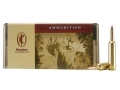 Nosler Custom Ammunition 6.5mm-284 Norma 125 Grain Partition Spitzer Box of 20