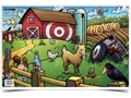 "Birchwood Casey Eze-Scorer Broad Side of a Barn 23"" x 35"" Target Package of 5"