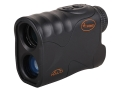 Wildgame Innovations Halo R400 Rangefinder 6x Black