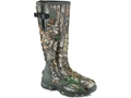 "Irish Setter Rutmaster 2.0 17"" Waterproof 800 Gram Insulated Hunting Boots Rubber Clad Neoprene Realtree Xtra Camo Men's 10 E- Blemished"