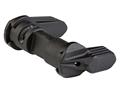AXTS Talon Ambidextrous Safety Selector 4-Lever Set AR-15 Aluminum