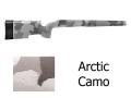 McMillan A-5 Rifle Stock Remington 700 BDL Long Action Varmint Barrel Channel Fiberglass Semi-Inletted