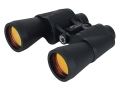 Barska X-Trail Binocular 20x 50mm Porro Prism Rubber Armored Black