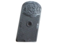 Product detail of Vintage Gun Grips Clement 1903 5mm 3rd Type Polymer Black