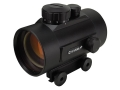 Product detail of Barska Red Dot Sight 50mm Tube 1x 5 MOA Dot with Integral Weaver-Style Mount Matte