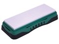 "Product detail of Lansky Hard Arkansas Bench Sharpening Stone 6"" x 2"""