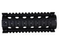 GMG 2-Piece Handguard Quad Rail AR-15 Carbine Matte