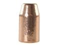 Rainier LeadSafe Bullets 45 Caliber (458 Diameter) 350 Grain Plated Flat Nose Box of 500 (Bulk Packaged)