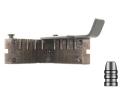Lyman 4-Cavity Bullet Mold #358477 38 Special, 357 Magnum (358 Diameter) 150 Grain Semi-Wadcutter