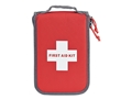 G Outdoors Deceit & Discreet  First Aid Kit Pistol Case Red