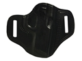 "Galco Combat Master Belt Holster Right Hand Springfield XD Compact 3"" Leather"