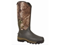 "Rocky Core 16"" Waterproof 1000 Gram Insulated Hunting Boots Neoprene and Rubber Realtree Xtra Men's"