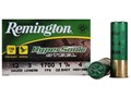 "Remington HyperSonic Ammunition 12 Gauge 3"" 1-1/4 oz #4 Non-Toxic Shot"