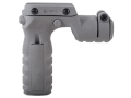 Product detail of Mission First Tactical React Torch Vertical Forend Grip AR-15 Polymer