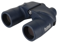 Bushnell Marine Binocular 7x 50mm Individual Focus Porro Prism Armored Black