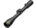 Leupold VX-3i Rifle Scope 3.5-10x 40mm Custom Dial System Matte