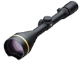 Leupold VX-3L Rifle Scope 3.5-10x 56mm Boone & Crockett Reticle Matte