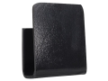 R&amp;R Targets Magazine Belt Clip for Saiga 12 Gauge Box Magazines Black Package of 2