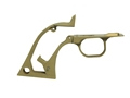 Power Custom Old Model Grip Frame Ruger Single Action Brass