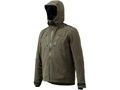 Beretta Men's Active Insulated Jacket Nylon Green
