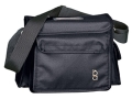 Bob Allen Sporting Clays Range Bag Nylon Black