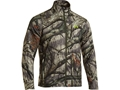 Under Armour Men's Scent Control Armour Fleece Jacket Polyester Mossy Oak Treestand Camo 2XL