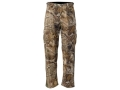 Scent-Lok Men&#39;s Savanna Vigilante Pants Polyester Realtree AP Camo 2XL 44-46 Waist 32&quot; Inseam