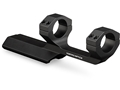 "Vortex Cantilever 1"" Ring Mount Offset Picatinny-Style Matte"