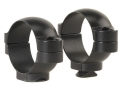Leupold 30mm Standard Rings Matte Medium