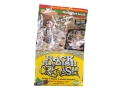 Evolved Harvest Rack Radish Crush Blend Annual Food Plot Seed Bag 2 lb