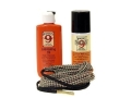 Hoppe&#39;s BoreSnake Soft-Sided Rifle Cleaning Kit 30 Caliber