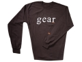 Sitka Gear Men&#39;s Gear T-Shirt Long Sleeve Cotton