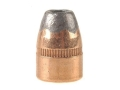 Remington Bullets 38 Caliber (357 Diameter) 110 Grain Semi-Jacketed Hollow Point