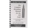 Loadbooks USA &quot;220 Swift&quot; Reloading Manual