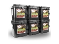 Wise Food 360 Serving Meat Freeze Dried Food Kit