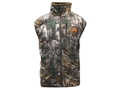 First Lite Men's Uncompahgre Vest Synthetic Blend Realtree Xtra Camo Medium 39-41