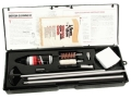 Kleen-Bore Classic Shotgun Cleaning Kit 20 Gauge